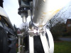 Universal 4x4 Bar Mount Spotlight / Driving Light / Fog Light Brackets for Car Van 4WD