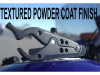 High Quality CNC Aluminium Universal Motorcycle Motorbike Cruise Control System - Made in the USA