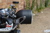 High Quality Pair of 55W Streetfighter / Trike Motorcycle Motorbike Headlights