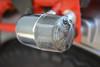 Chrome Aluminium LED Motorcycle Indicators / Turn Signals- Fits most Motorbikes