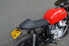 Universal Seat for Cafe Racer / Streetfighter / Scrambler / Yard Build Motorbikes Motorcycles