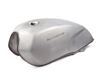 Fuel Tank for Retro Project Flat Tracker Scrambler Cafe Racer Brat Bike