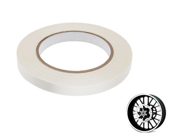 Heavy Duty WHITE 600cm Strip Decal Sticker Car Motorbike Quad Trike Wheels Bodywork Fuel Tank
