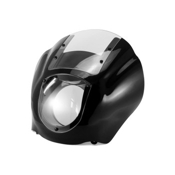 Detachable Fairing Cowling For Various Harley Davidson Sportster and Dyna Models
