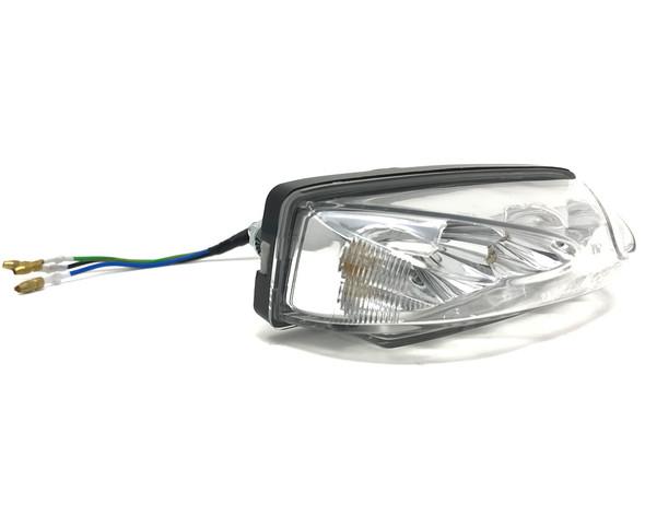 Motorbike Stop Tail Rear Light for Streetfighter Cafe Racer Scrambler Project