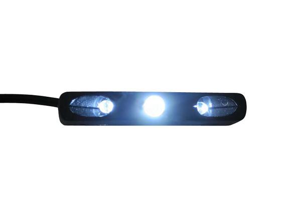 Universal LED Number Licence Plate Light Motorcycle / Motorbike / Quad / Trike