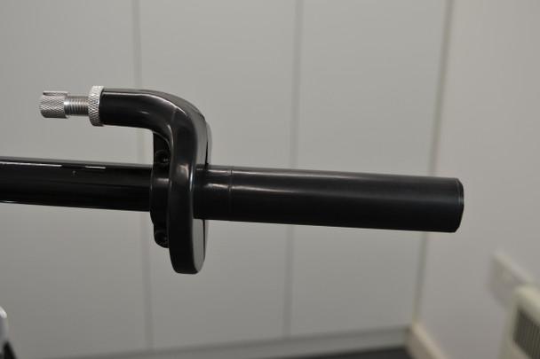 Basic Quick Action Throttle for 22mm Handlebars
