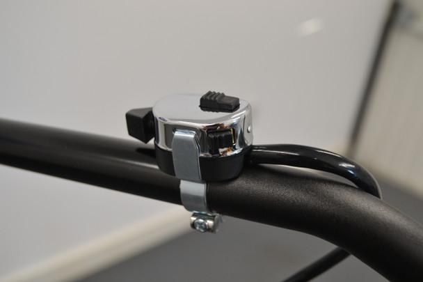 "Horn & High / Low - Custom Lucas Replica - 7/8"" 22mm Bars"
