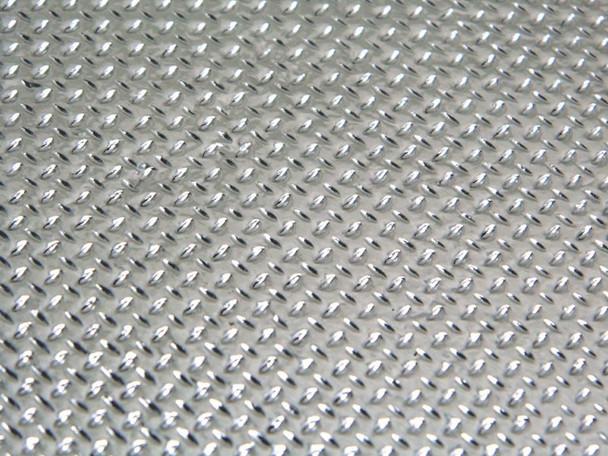 2 x Self-Adhesive Aluminium Reflective Exhaust Heat Shield - 100cm x 33cm for Motorbike Race Bike Trike Quad Car