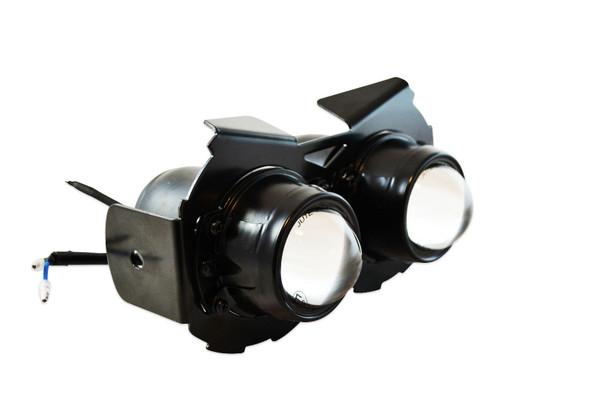 Streetfighter Projector Headlight - 12V 55W