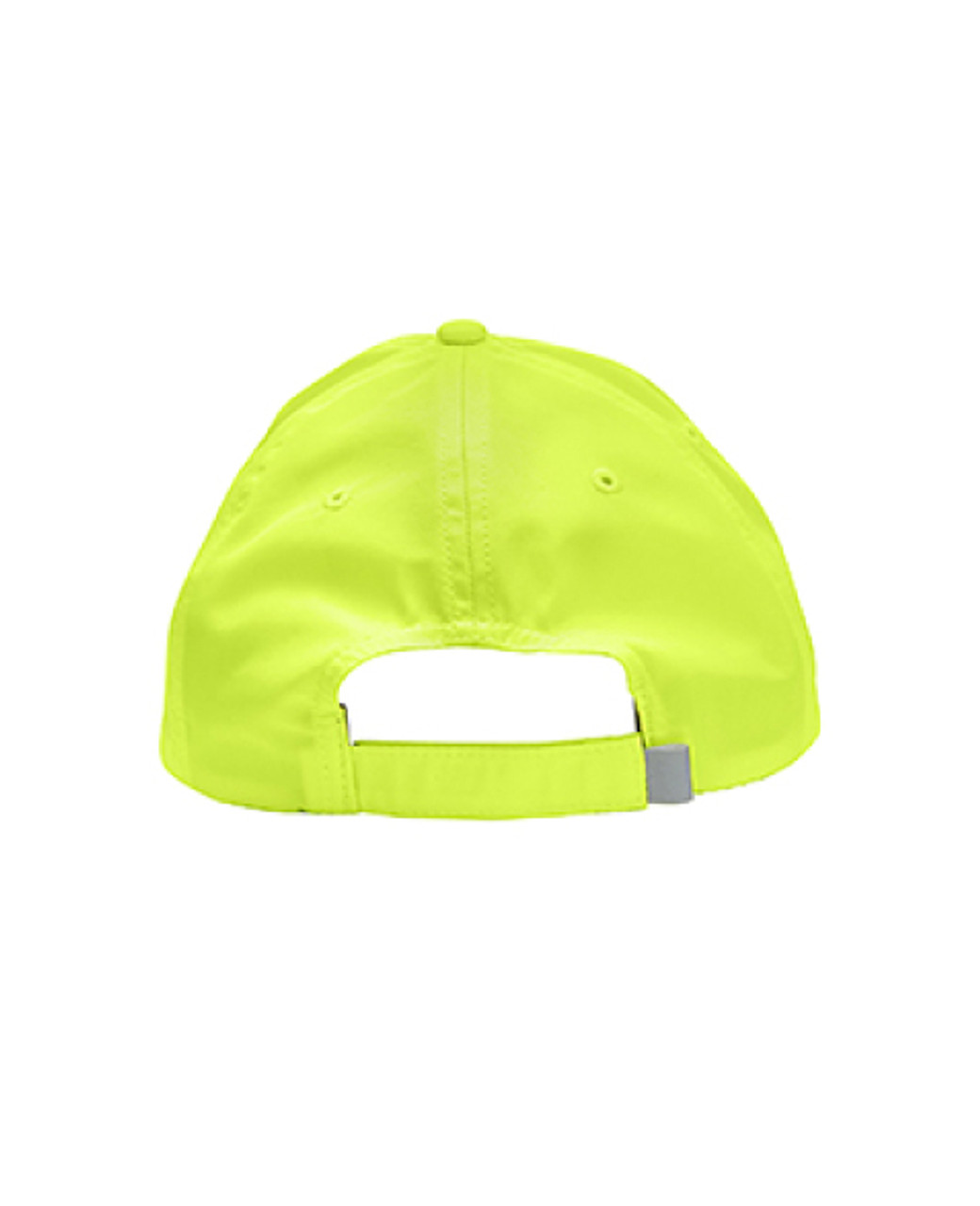 Safety Yellow Microfiber Performance Hat