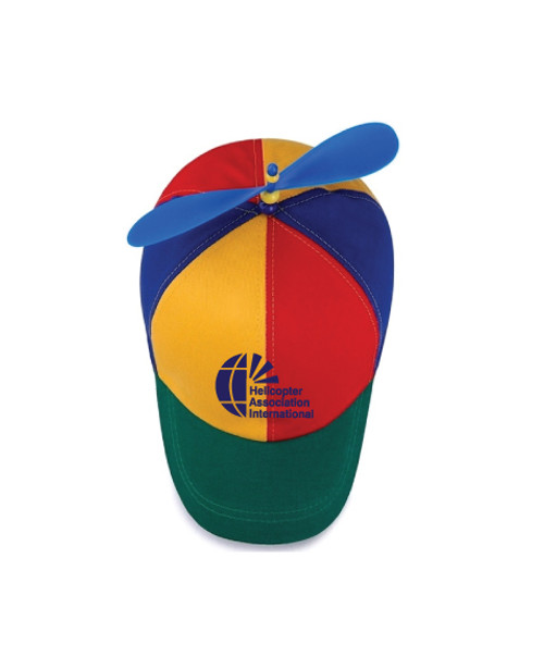 Forum Classic Propeller Hat