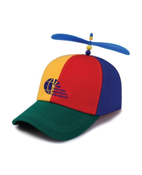 Forum Classic Propeller Hat