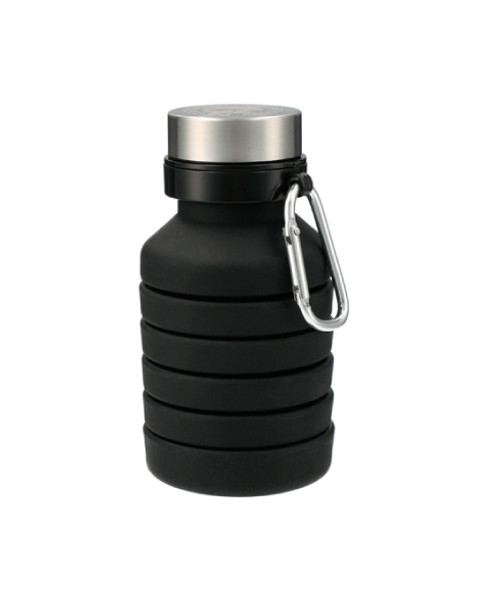 18oz. Silicone Collapsible Bottle
