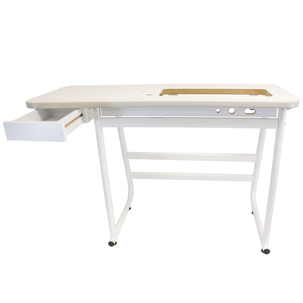 Janome Sewing Table For Mid Arm High Speed Machines 9