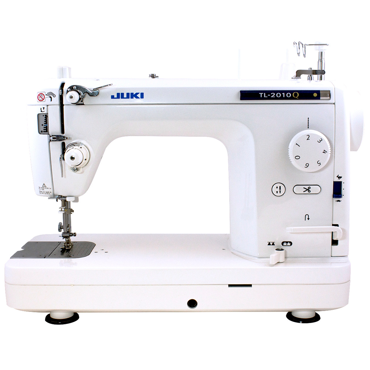 Juki Tl 2010q High Speed Sewing And Quilting Machine 999