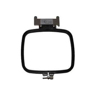 Janome MB-4 and MB-7 No. 1 Lettering Hoop J7