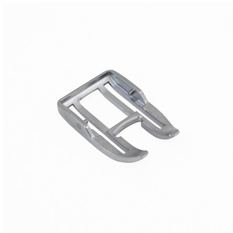 Janome AcuFeed Open Toe Satin Stitch Foot for 9mm Machines