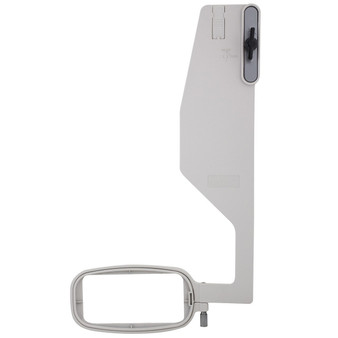 Janome FA10 Free Arm Embroidery Hoop Fits MC12000 & Others