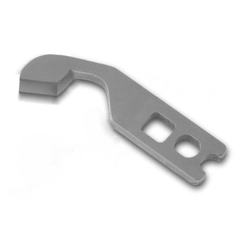 Janome Serger Replacement Upper Blade Fits 644D, HF504D & Kenmore 385.16655100