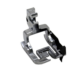 Janome ¼ inch Foot for AcuFeed System MC7700QCP and MC6600P