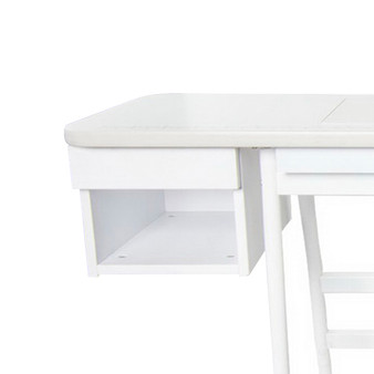 Janome Drawer and Shelf for Universal Sewing Table II