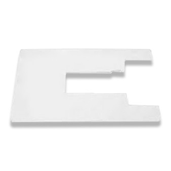 Janome Insert C for Universal Table fits Janome 11000 and Elna 9600