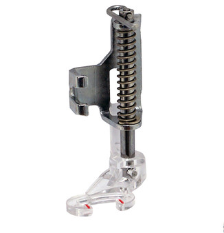 Janome Open-Toe Darning Foot for 9mm Machines