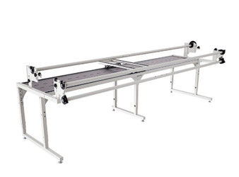 Grace Continuum 10' Machine Quilting Frame with G Series Carriage