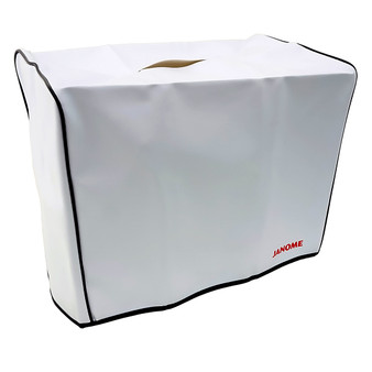 Janome Vinyl Dust Cover 900CPX 1000CPX 2000CPX Plus More Listed
