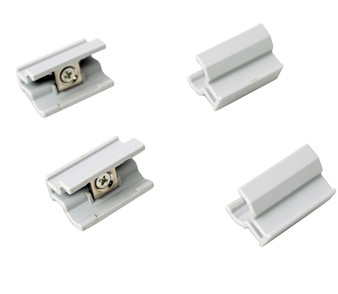 Magnetic clamps for RE28B Janome hoops