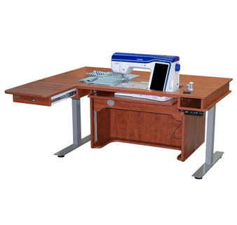 Horn New Heights Model 9000 Height Adjustable Sewing Table