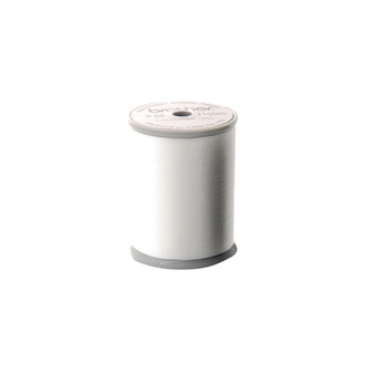 Brother SAEBT Embroidery Bobbin Thread White 60 weight - 1 Spool