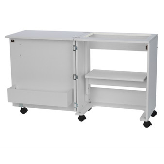Arrow 101 Judy Sewing Cabinet in White