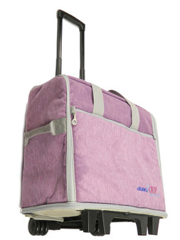 Juki QVP Wheeled Travel Trolley For DX, MO and MCS Series Machines