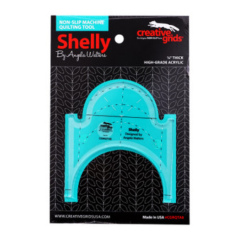 Creative Grids Machine Quilting Tool - Shelly