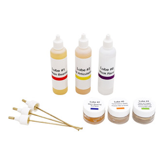 Janome Quiltmaker Pro Lubrication Kit