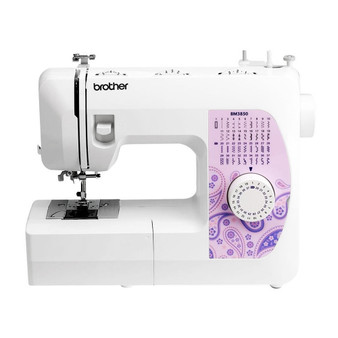 Brother BM3850 Sewing Machine with Wide Extension Table
