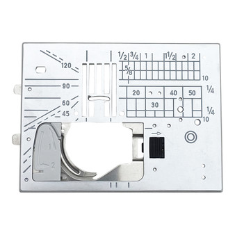 Janome Needle Plate for M7