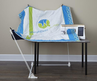 Dime Weightless Quilter Frame