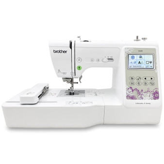 Brother SE600 Embroidery & Sewing Machine