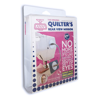 Sew Steady Quilter's Rear View Mirror