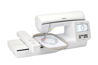 Brother Innov-is NQ1700E Sewing and Embroidery Machine