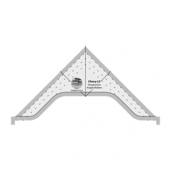 Creative Grids Low Shank Machine Quilting Tool Chevy