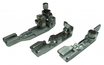 Juki Serger 3 Pack of Serger Feet For MO-600, 700 Series, MO-104D and MO-114D