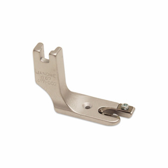 Janome Hemmer Foot for Janome 1600P Series Machines