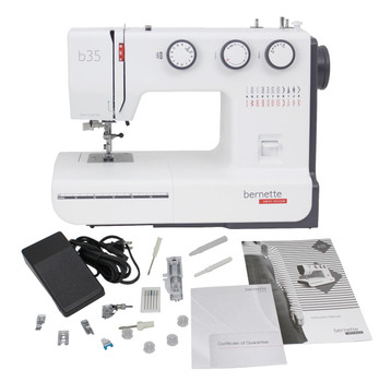 Sewing Machines, Embroidery Machines, Cabinets & Accessories