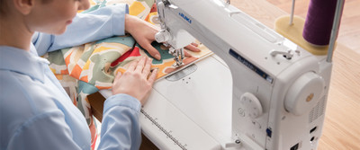 Upgrade Your Sewing Area with These 6 Enhancements
