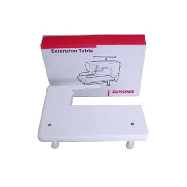 Janome CoverPro Extension Table