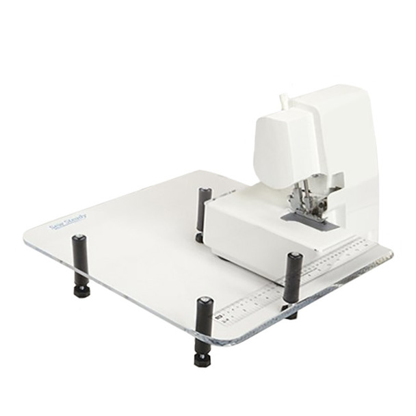 Small Sew Steady Serger Table